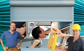 Reparer Volet Roulant La Villeneuve sous Thury 60890