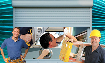 Reparer Volet Roulant Le Quesnel Aubry 60480